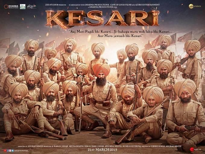 First-look-poster-of-Kesari-2