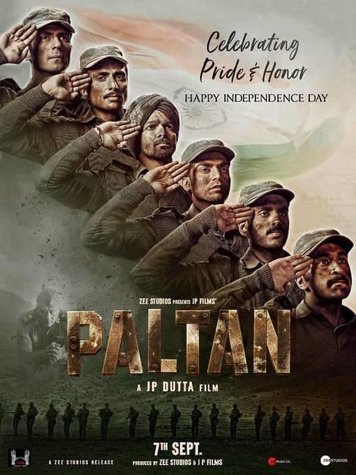 New-poster-of-Paltan-Directed-by-JP-Dutta