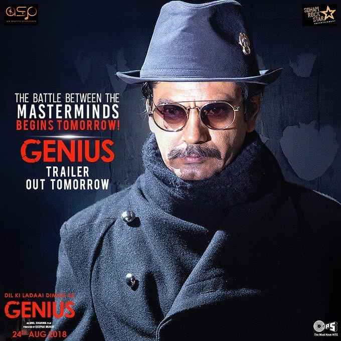 Poster-of-Genius-starring-Utkarsh-1