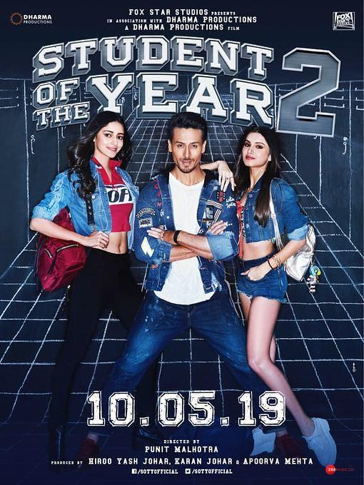 Poster-of-Student-Of-The-Year-2-starring-Tiger Shroff-5