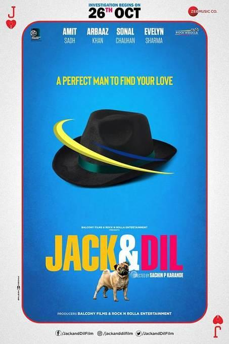 poster-Jack-And-Dil-starring-Amit-Sadh-and-Sonal-Chauhan-2