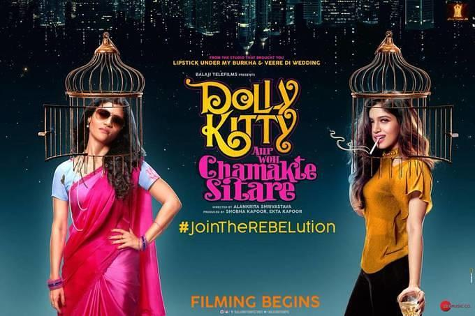 poster-of-Dolly-Kitty-Aur-Woh-Chamakte-Sitare