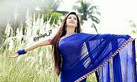 Beautiful-desi-lady-in-traditional-dress-23