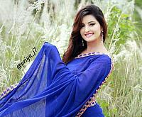 Beautiful-desi-lady-in-traditional-dress-24