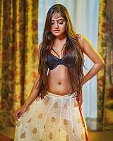 georgeous-desi-indian-girl-in-beautiful-dress-14