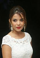 South indian girl Adonica in white dress 3