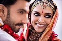 Ranveer Singh and Deepika Padukone Wedding