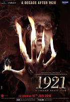 1921 - an Indian horror movie