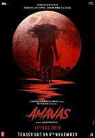 Amavas-first-look-poster