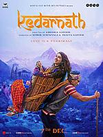 first-look-poster-of-Kedarnath