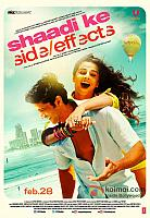 Farhan-Akhtar-and-Vidya-Balan-starrer-Shaadi-Ke-Side-Effects-Poster-1