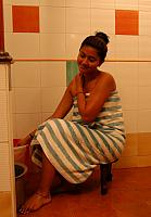 Sneha-hot-bath-3
