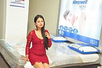 Nikita-Bisht-at-sleepwell-outlet-launch-63