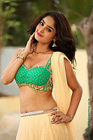 nikitha-pawar-hot-figure-in-choli-1