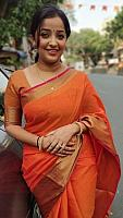 Apurva-Nemlekar-in-saree-1