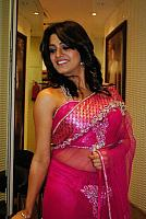 tashu kaushik hot saree 5