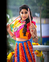 nishvika-naidu-in-navratri-garba-dress-5