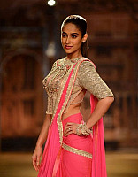 ileana-navel-show-in-saree-3