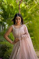 Poorna-traditional-look-1