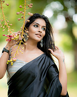 subalakshmi-rangan-in-black-saree-1
