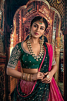 Indhuja-Ravichandran-bridal-photoshoot-1
