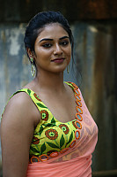 indhuja-ravichandran-in-sleeveless-blouse-41