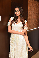 Pujita-Ponnada-in-white-look-17