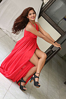 sravani-nikki-red-hot-beauty-7
