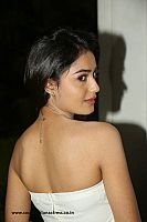 tridha-choudhury-hot-in-strapless-dress-25