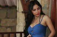 Kapilakshi-Malhotra-poses-in-blue-3